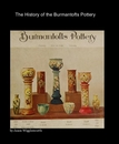 The History of the Burmantofts Pottery, as listed under Crafts & Hobbies