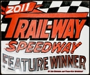 Trail-Way Speedway 2011 - Commemorative Photo Book - Sports & Adventure photo book