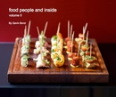 food people and inside, volume II - Cooking photo book