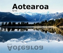 Aotearoa (New Zealand) - Travel photo book