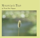 Moments in Time - Poetry photo book