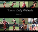 Zaneis Lady Wildcats - Arts & Photography photo book