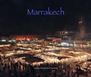 Marrakech, as listed under Travel