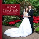 Iwona i Sebastian - Wedding photo book