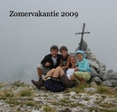 Zomervakantie 2009 - photo book