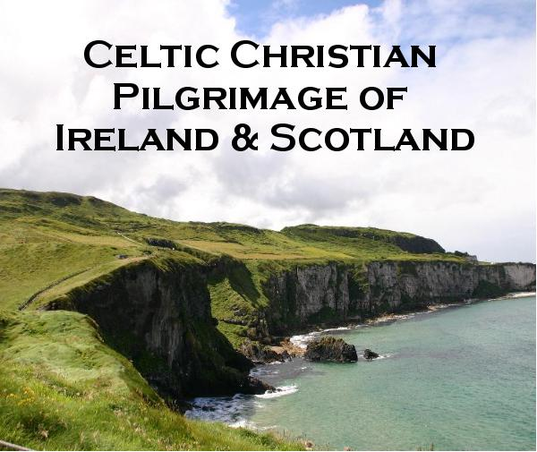View Celtic Tour of Ireland and Scotland by Lori Turnley
