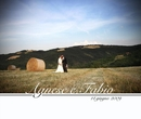 Agnese e Fabio - Wedding photo book