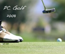 PC Golf 2008 - photo book