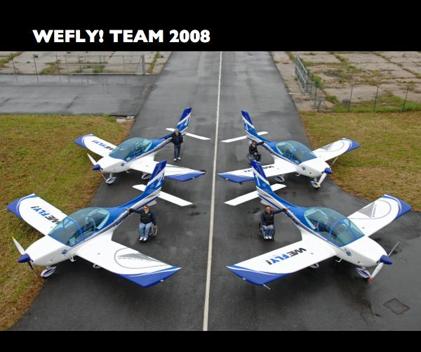 View WEFLY! TEAM 2008 by Alessandro Paleri, Marco Tricarico