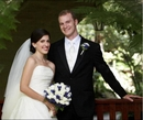Margaret & Andrew's wedding - Wedding photo book