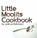 Little Moolits Cookbook, as listed under Cooking