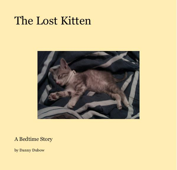 View The Lost Kitten by Danny Dubow