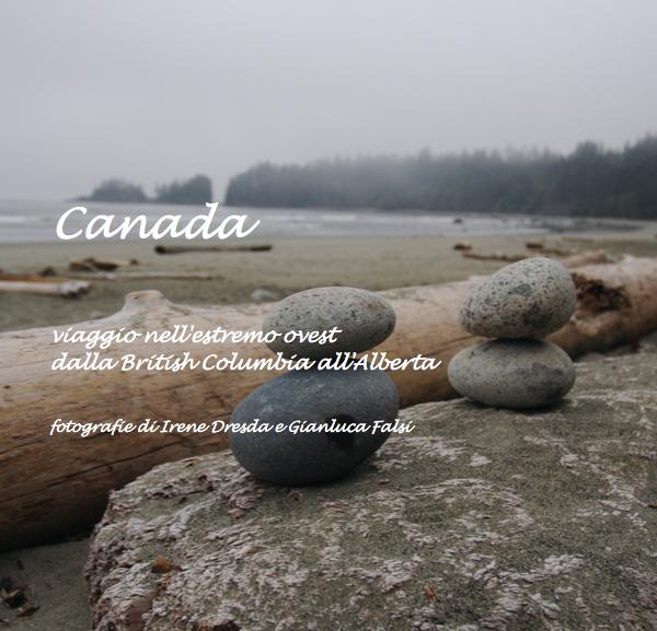 Click to preview Canada photo book