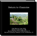 Return to Chamoise, as listed under Nonprofits & Fundraising