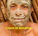 7 DAYS IN ECUADOR - Travel photo book
