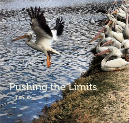 View Pushing the Limits by Jeff Shaw