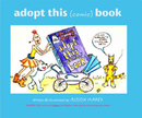 Adopt This (comic) Book - Comics & Graphic Novels photo book