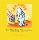 Five FREE Daily ARFFirmations  To Unleash Your Inner Fido - Religion & Spirituality photo book