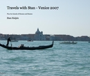 Travels with Stan - Venice 2007, as listed under Travel