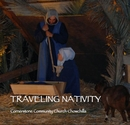 TRAVELING NATIVITY, as listed under Religion & Spirituality
