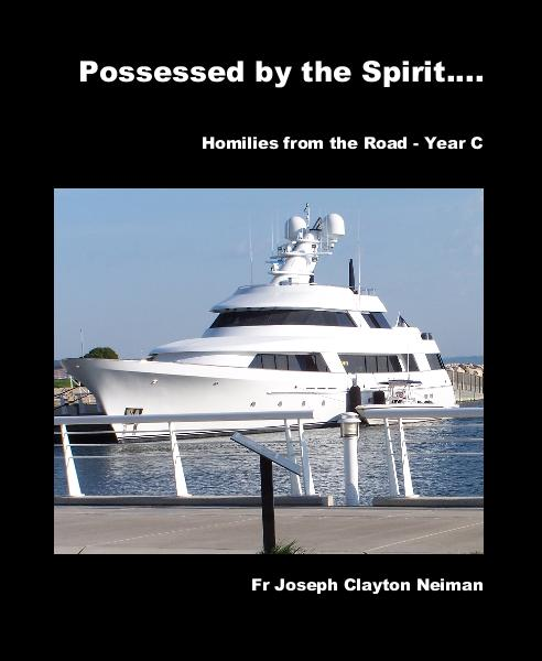 Ver Possessed by the Spirit.... por Fr Joseph Clayton Neiman