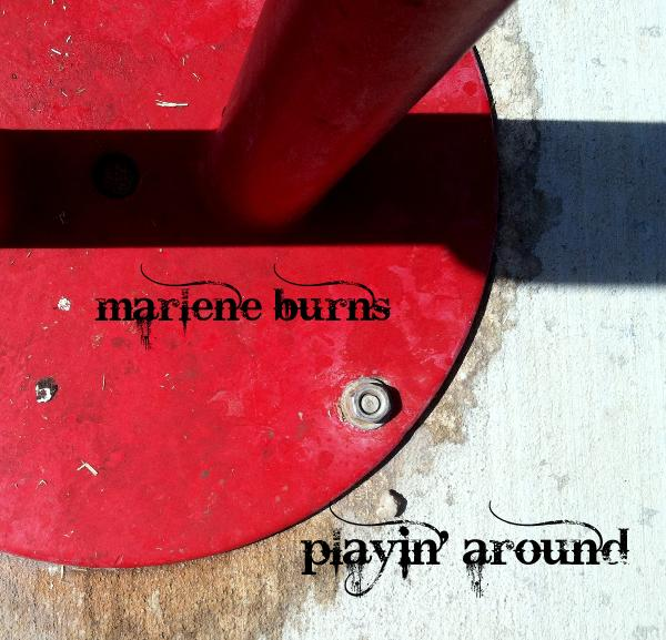 Click to preview marlene burns photo book