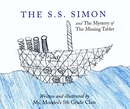 THE S.S. SIMON - photo book