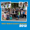 Heber Yearbook 2012, as listed under Children