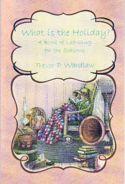 Click to preview What is the Holiday? pocket and trade book