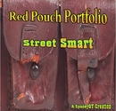 Red Pouch Portfolio, as listed under Arts & Photography
