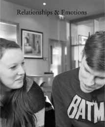 Ver Relationships & Emotions por ChelseaHall