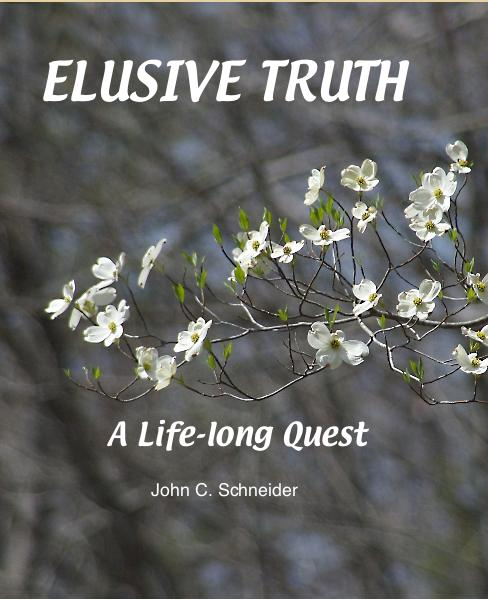 View ELUSIVE TRUTH by John C. Schneider