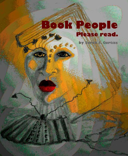 Click to preview Book People photo book