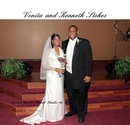 Venita and Kenneth Stokes - photo book