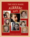 Rick Barr Almanac - 2004, as listed under Biographies & Memoirs