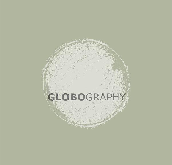 View GLOBOGRAPHY by Danny Sey