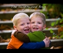 The Swathwood Boys - Children photo book