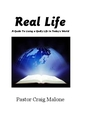 Real Life - Religion & Spirituality pocket and trade book