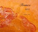 France - Travel photo book