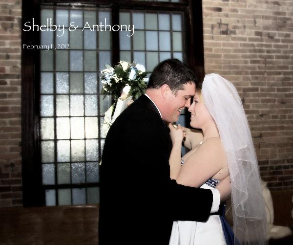 View Shelby & Anthony by Edges Photography