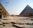 EGYPT - Travel photo book