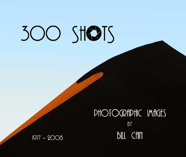 View 300 Shots by Bill Cain