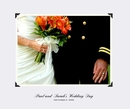 Sarah and Paul's Wedding - photo book