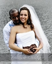 William & Christina - Wedding photo book