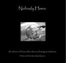 Nobody Home - Poetry photo book