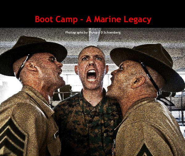 View Boot Camp by Richard D. Schoenberg