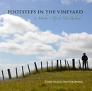 Footsteps in the Vineyard - Travel photo book
