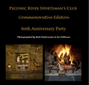 Peconic River Sportsman's Club Commemorative Edition - libro de fotografías