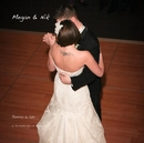 Megan & Nik - Wedding photo book