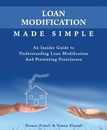 Loan Modification Made Simple - Education photo book